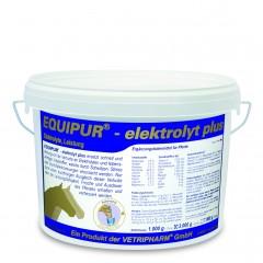 Equipur Elektrolyt plus 1000 g