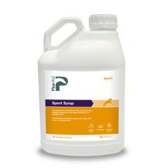 Plusvital Sport Syrup 5000 ml