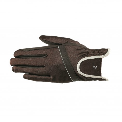 Oddychające rękawiczki Horze Evelyn Breathable Summer Gloves