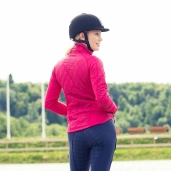 Kurtka/Bluza Horze Zoe Women's Lightweight Padded Jacket