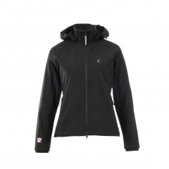 Bluza Horze Emma Women's Softshell Jacket