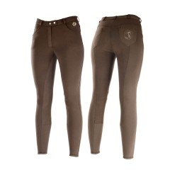Bryczesy Horze Jennie Women's Full Seat Breeches