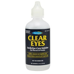 Krople do oczu Farnam Clear Eyes 103ml