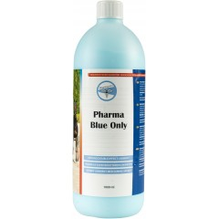 Wcierka Pharma Blue Only