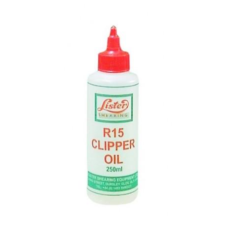 Olej do maszynki Lister, 250 ml